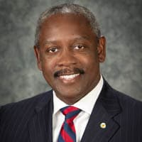 Mayor Jerry L. Demings