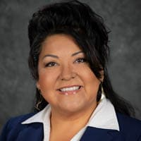 Commissioner Mayra Uribe, District 3